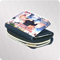 Monederos y carteras
