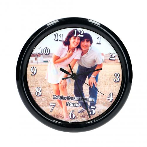 Custom Watch first picture of Jesus and Eve 1983 in Gallur.