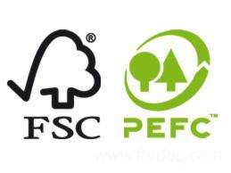 PEFC / FSC
