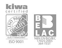 Certificado BS5867