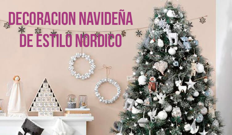 Decoracón Navideña