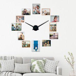 Reloj Con Fotos 300X300
